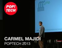 Prof. Majidi talks about Soft Robotics at the 2013 PopTech