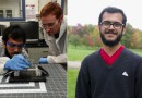 Vivek profiled on CMU MechE webpage