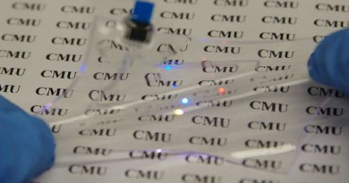 Optically Transparent Stretchable Electronics